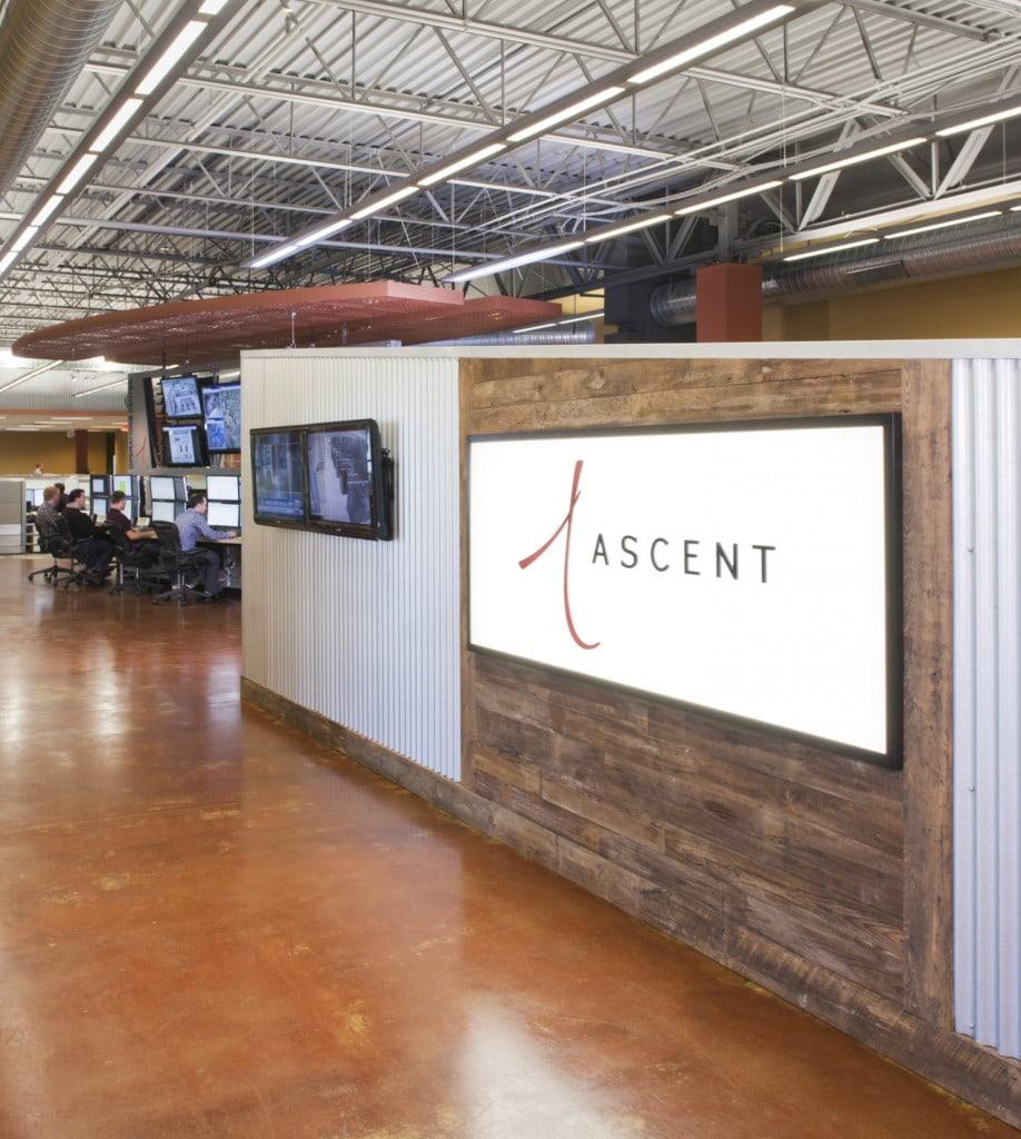 Ascent, M+H Architects