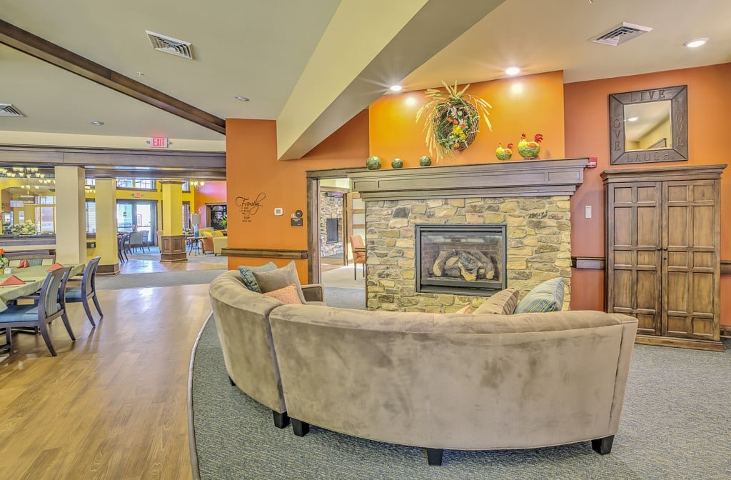 Stillwater Senior Living Center