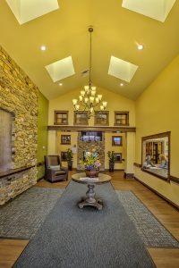 Stillwater Senior Living Facility
