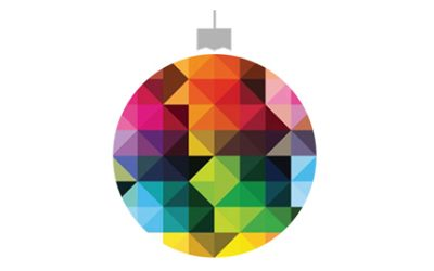 Happy Holidays from O'Toole Design
