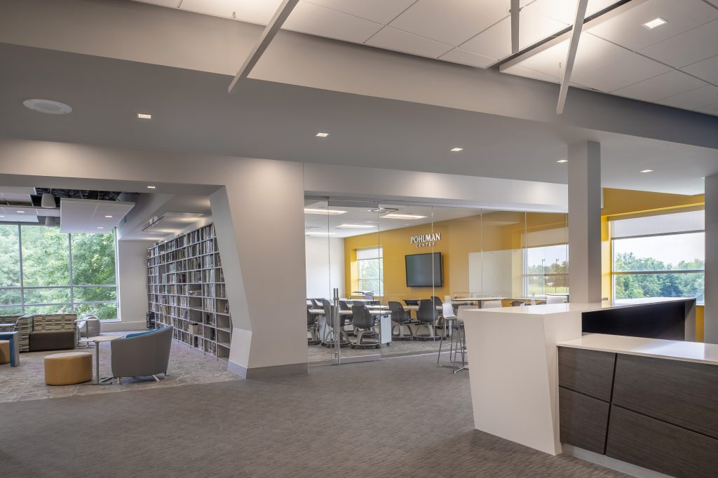 005 Desmet Library