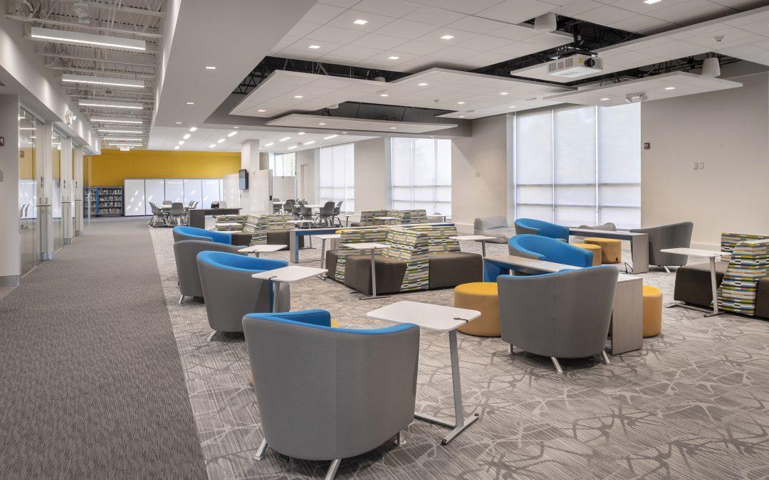 DeSmet | Innovation Center