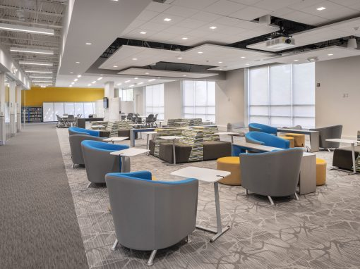 DeSmet | Innovation Center