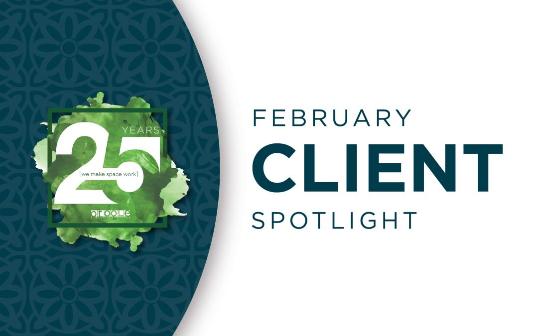 February Client Spotlight – Matt Wever, JCC St. Louis