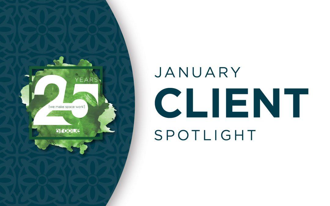 January Client Spotlight – Alicia Fleming, Ascension