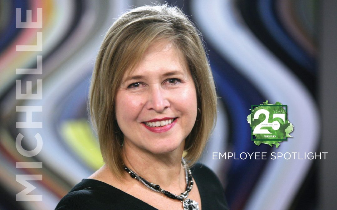 January Employee Spotlight – Michelle O'Toole