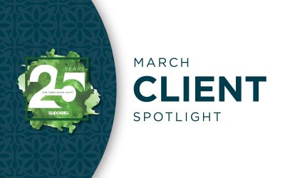 March Client Spotlight – Melissa Emmenegger, World Wide Technology