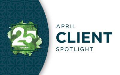 April Client Spotlight – Larry Mitchell & Mark Hugeback, M+H Architects
