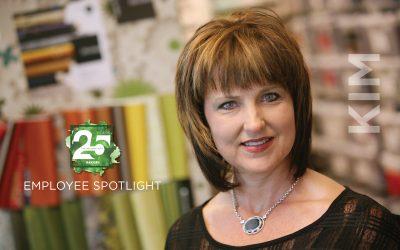 March Employee Spotlight – Kim Johnson