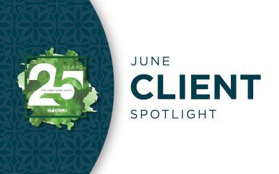 June Client Spotlight – Michael Staenberg, The Staenberg Group
