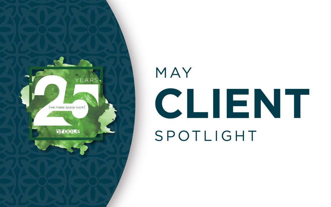 May Client Spotlight – David Payne, PayneCrest