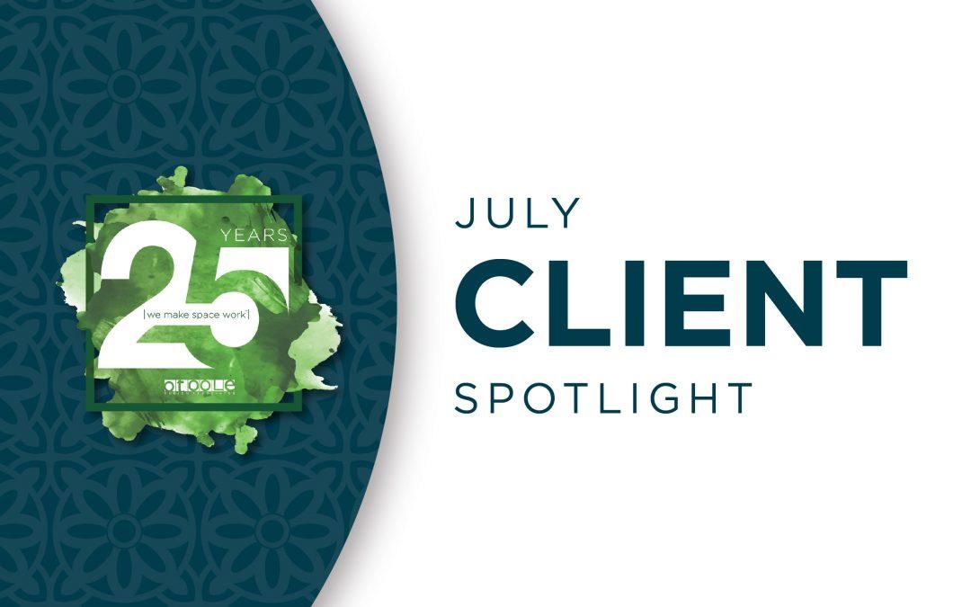 July Client Spotlight – Tim Masa, Cooperative Building Solutions