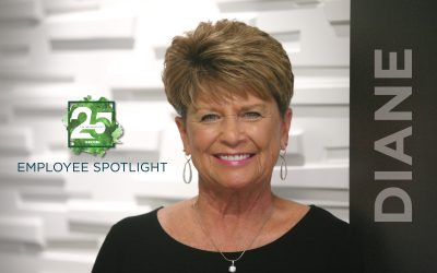 September Employee Spotlight – Diane Drury