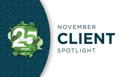 November Client Spotlight – Justin Reise, WWT