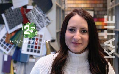 November Employee Spotlight – Katie Swehla
