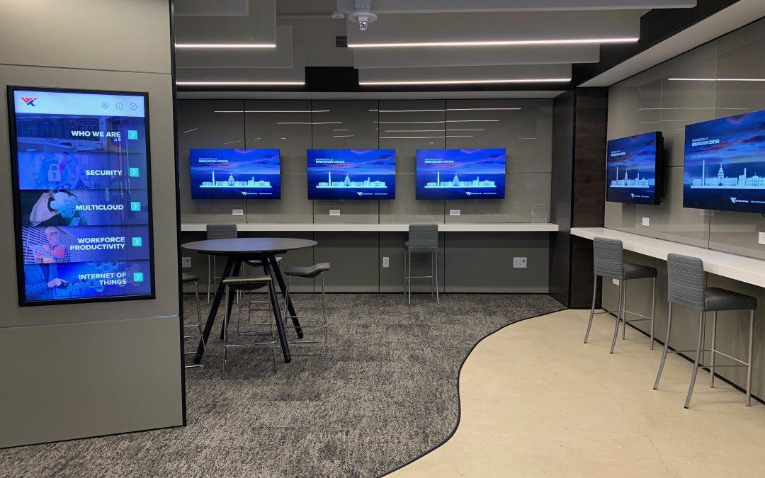 World Wide Technology – Washington, D.C.