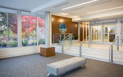 Jewish Federation of St. Louis Transformation