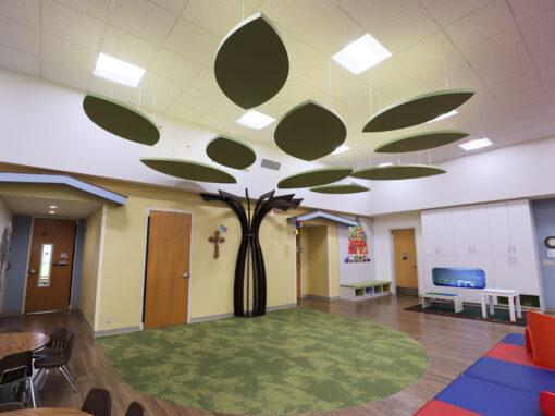Carmelite Child Development Center