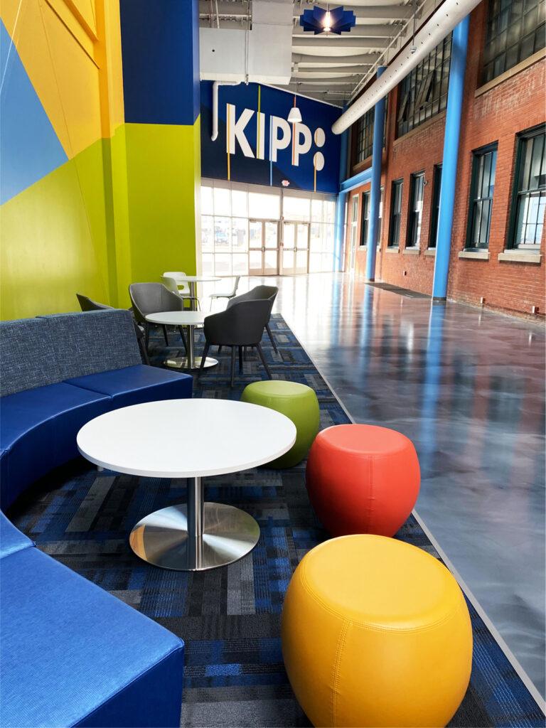 2020.014 KIPP HIGH SCHOOL