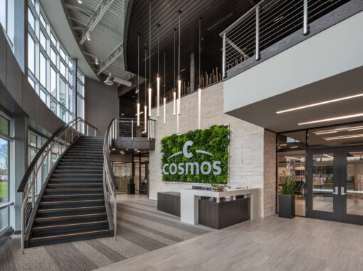 Cosmos Corporation World Headquarters